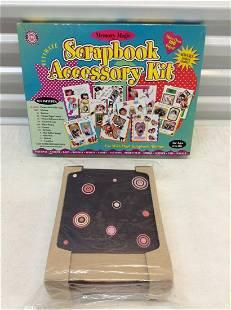 Sealed Scrapbook Kits