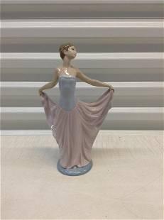 "Lladro Dancer 12"""