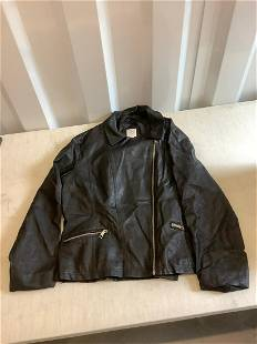 DB XL leather jacket