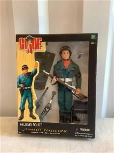 GI Joe military police