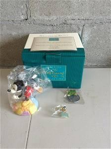 Walt Disney Classics Collection Millenium Mickey box
