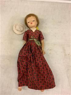Lot of International Dolls