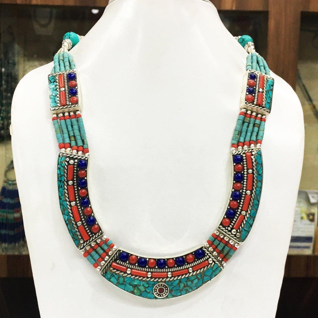 Designer Handmade Ethnic Handmade Necklace
