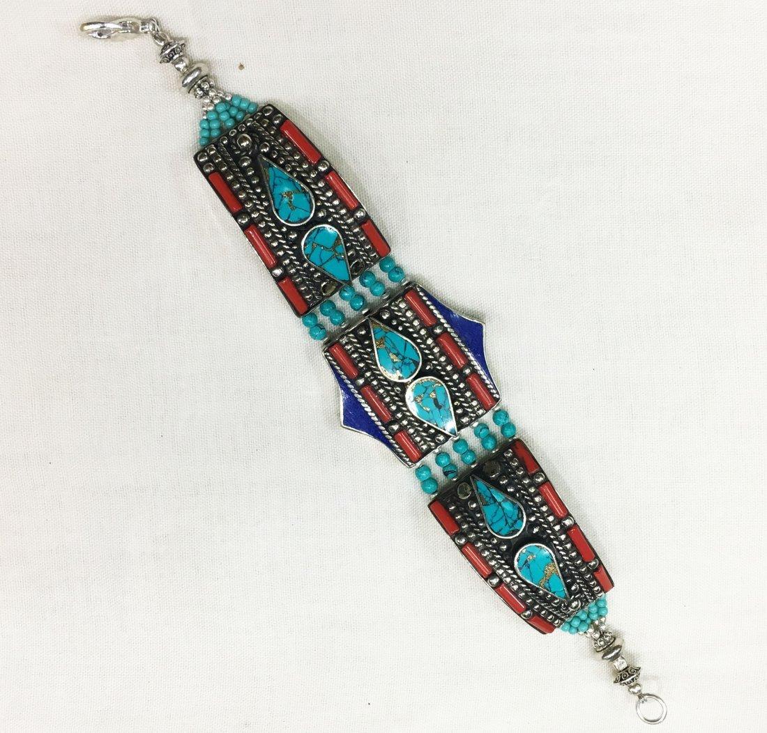 Genuine Tibetan Handmade Nepali Bracelet