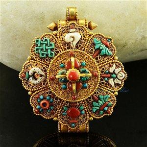 Buddhist Religious, Spiritual Items & Jewelry Prices - 398