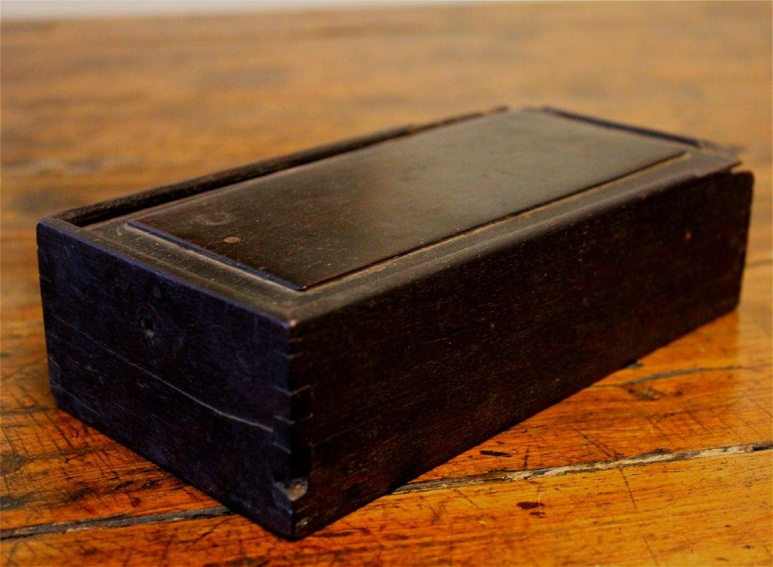 chinese fine rosewood box