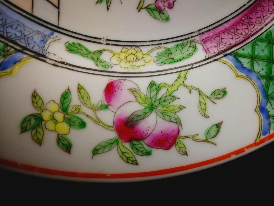 porcelain dishes - 4