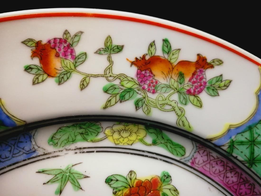 porcelain dishes - 6