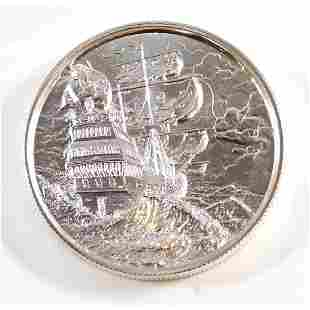 The Privateer Collection The Storm 2 oz Ultra High