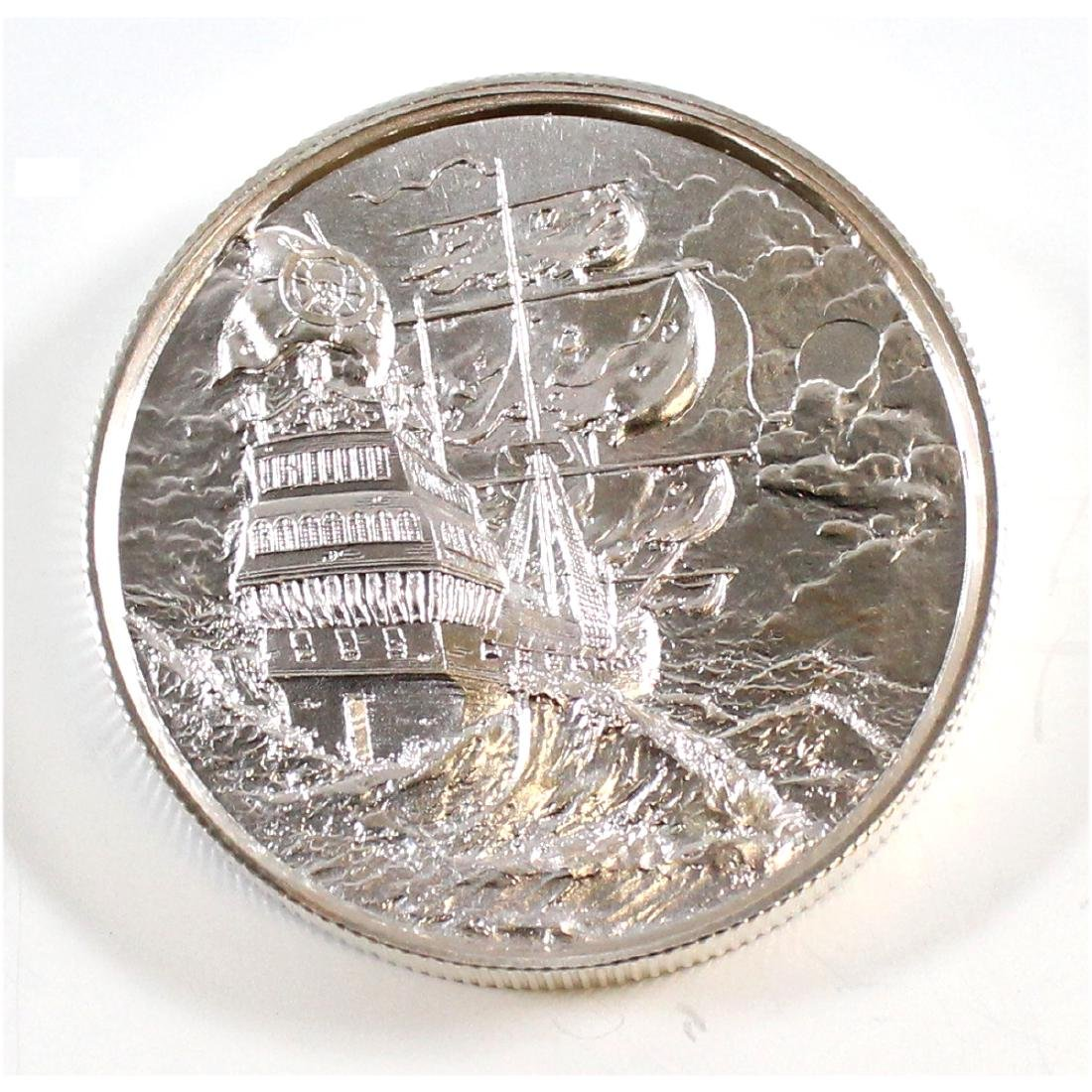 The Privateer Collection - The Storm 2 oz. Ultra High