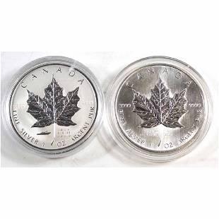 2004 Desjardins 2005 Victory Canada 5 Privy Silver