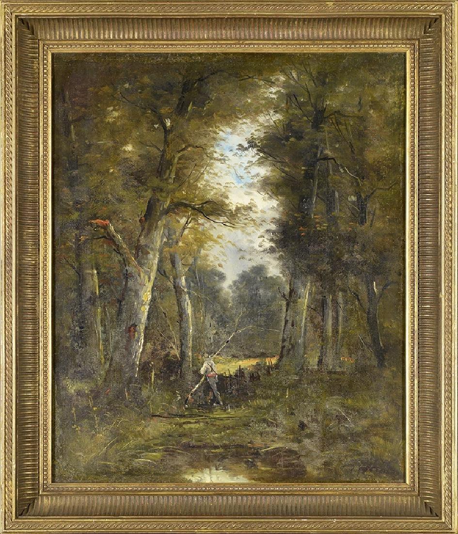Dutch School 19th Century, unknown artist