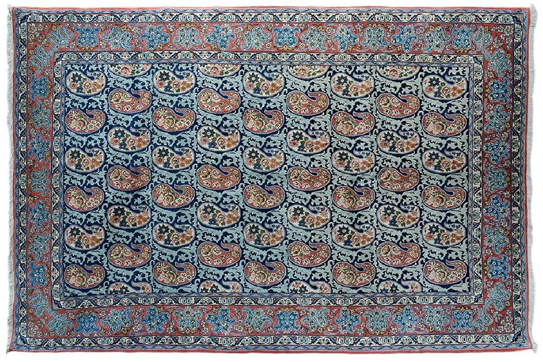 Persian Sarouk  Carpet