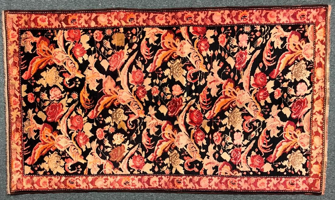 Antique Karabakh Carpet