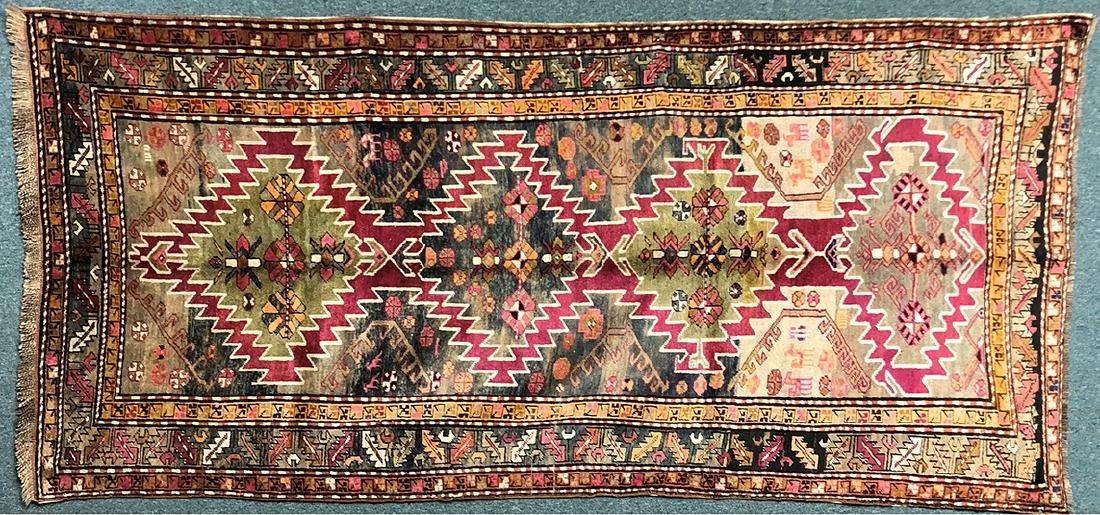 Kasak Antique Carpet
