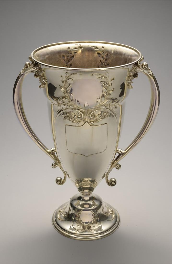Sterling Silver Chalice