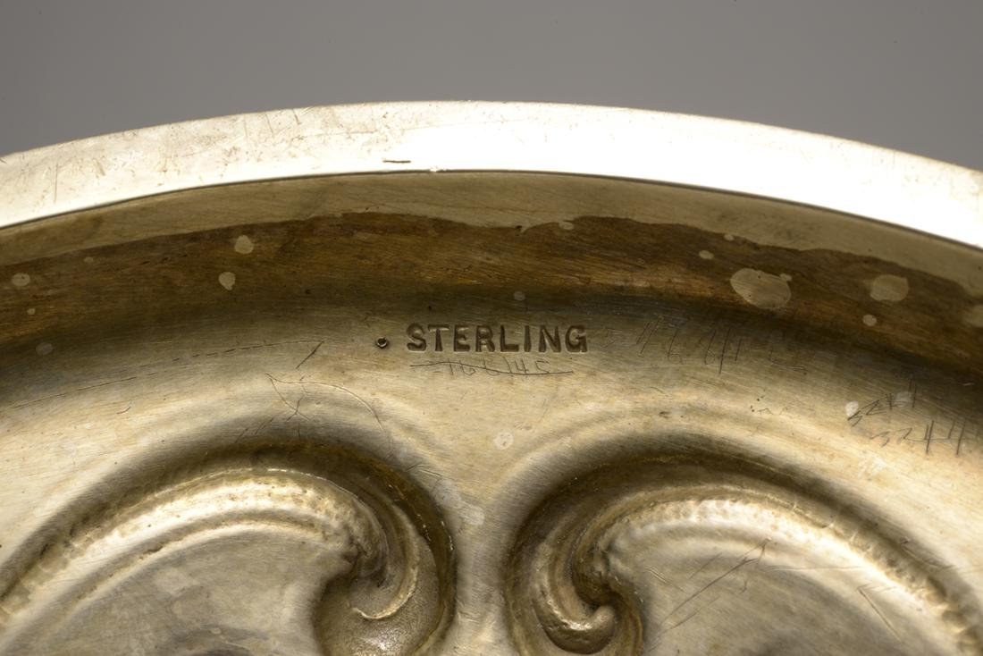 Sterling Silver Chalice - 2