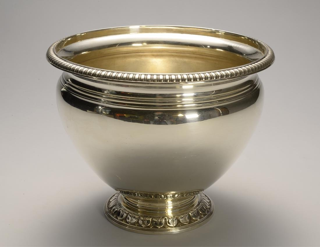 Sterling Silver Tiffany Bowl