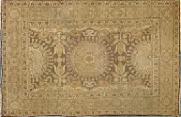Antique Tabriz Haji Jalili Carpet 5.75 x 4 FT