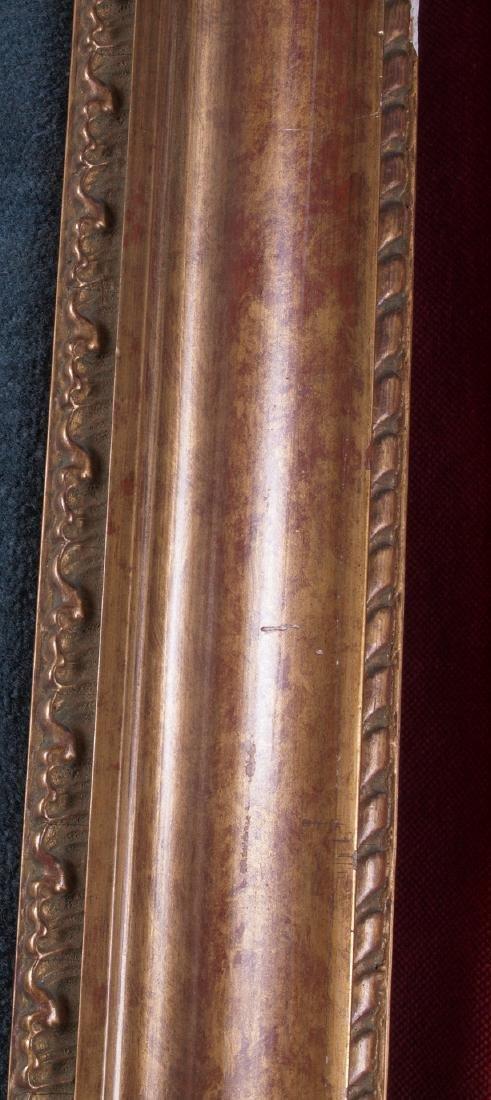 Hand Knotted Carpet Portrait - 10