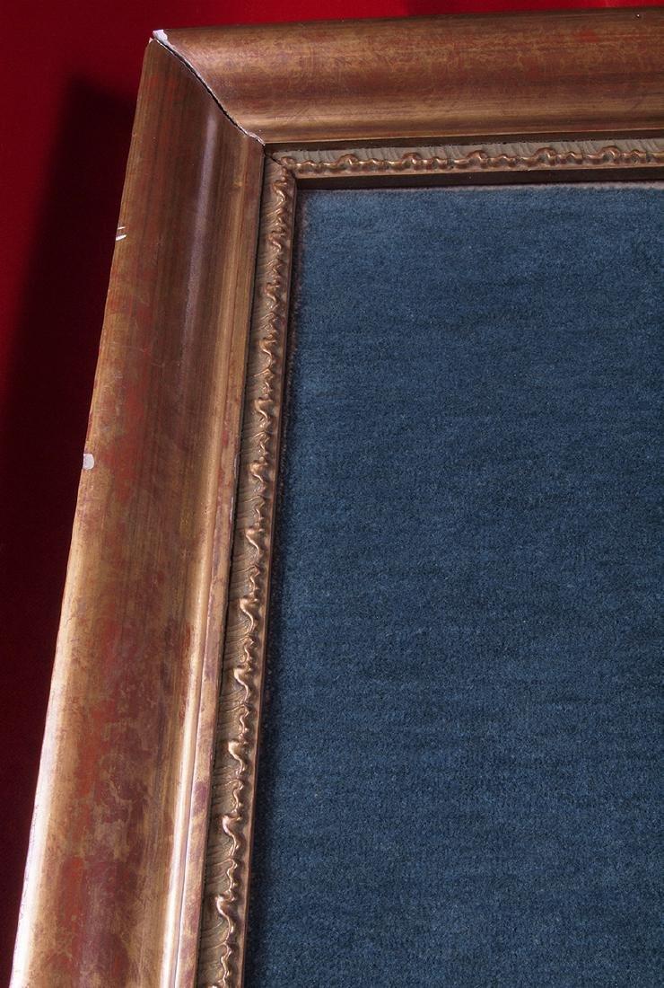 Hand Knotted Carpet Portrait - 2