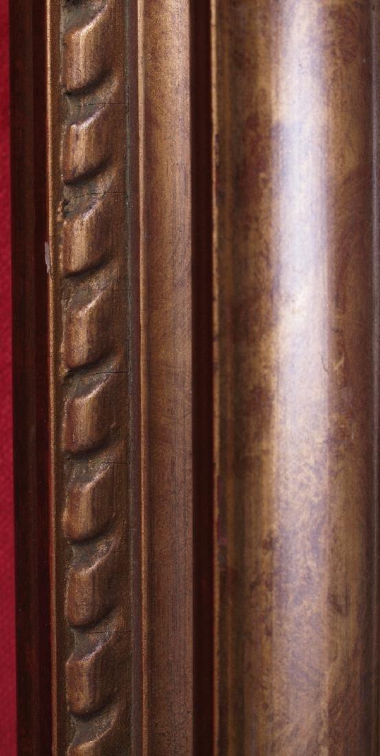 Hand Knotted Carpet Portrait - 9