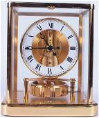 Jaeger-LeCoultre Atmos Mantle Clock