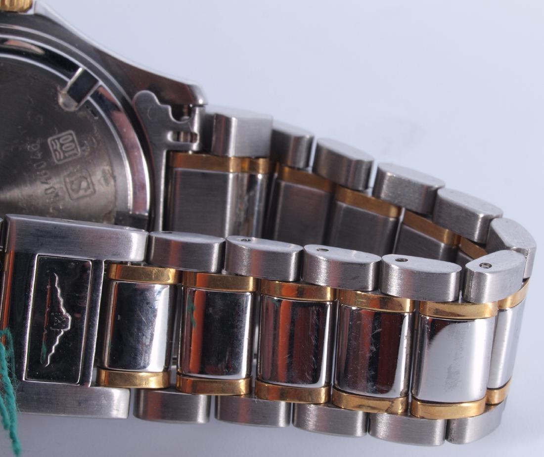Longines Lady Admiral Wrist Watch - 4