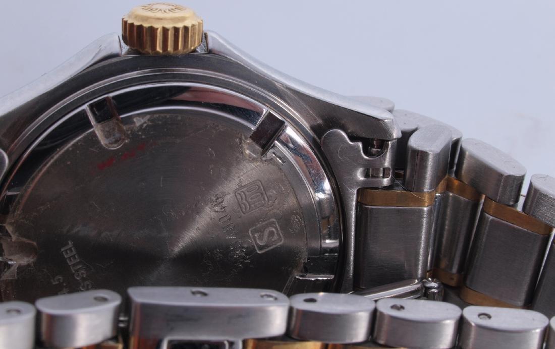 Longines Lady Admiral Wrist Watch - 5
