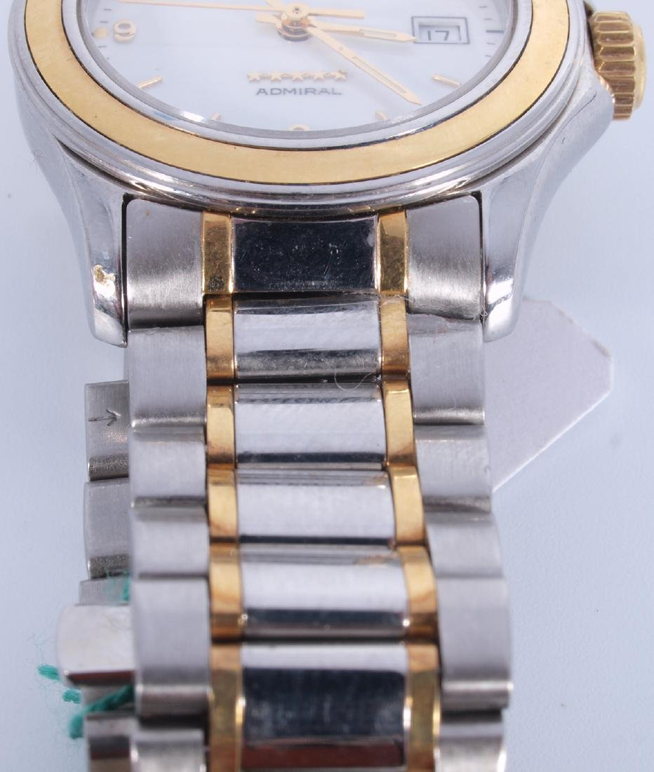 Longines Lady Admiral Wrist Watch - 6