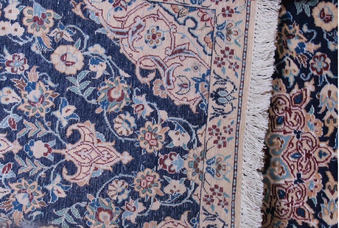 Pair of Nain 4 Strand Rugs 2.75 x 1.5 FT - 2