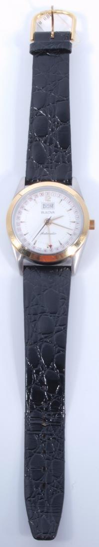 Vintage Bulova Wrist Watch - 2
