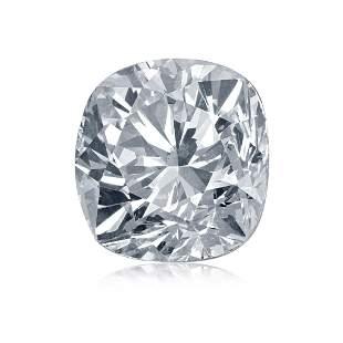 7.36 Ct. IGI Certified Natural Diamond