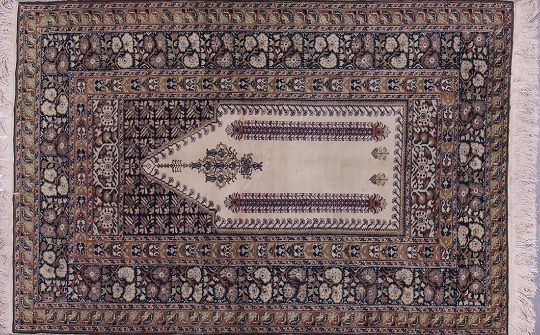 Turkish Panderman Carpet 6 x 4 FT