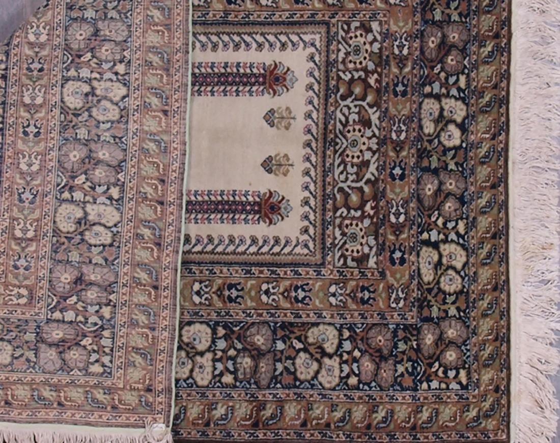Turkish Panderman Carpet 6 x 4 FT - 2