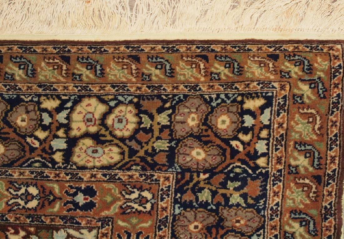 Turkish Panderman Carpet 6 x 4 FT - 4