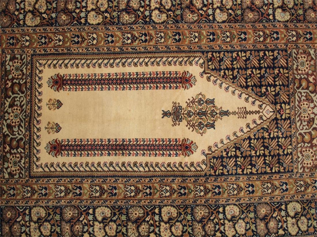Turkish Panderman Carpet 6 x 4 FT - 6