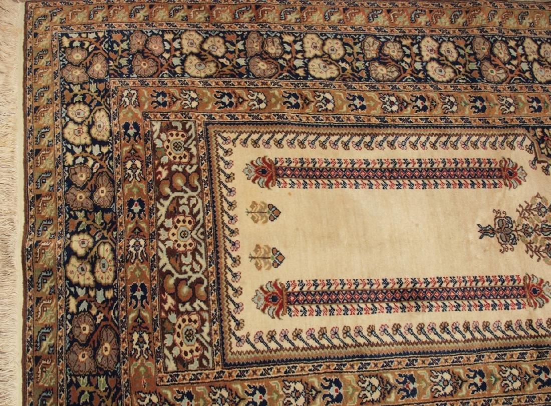Turkish Panderman Carpet 6 x 4 FT - 7