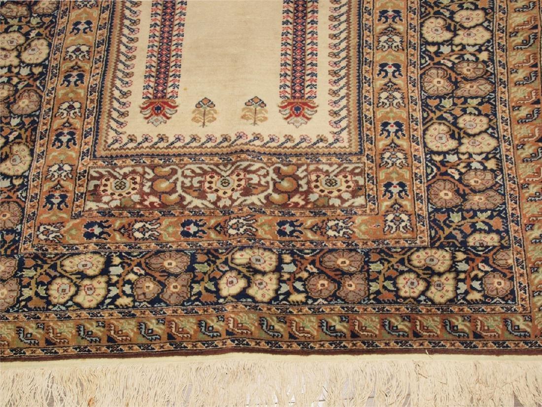 Turkish Panderman Carpet 6 x 4 FT - 8