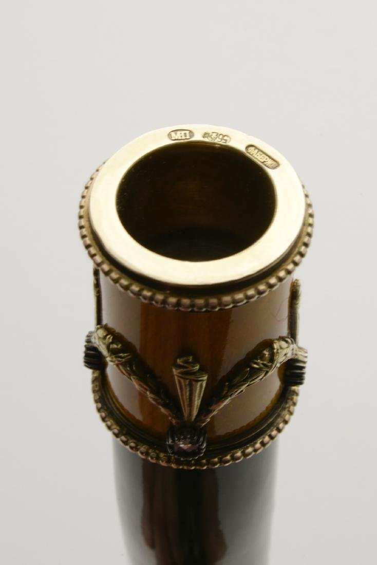 Russian Cane Handle - 2
