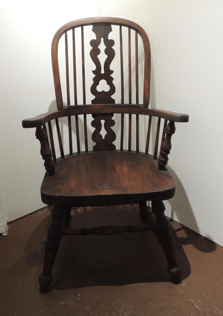 Virgina Windsor Style Chair