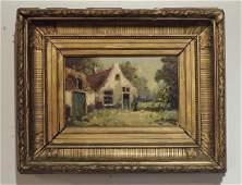 Laurits Andersen Ring - 1854-1933 - Denmark