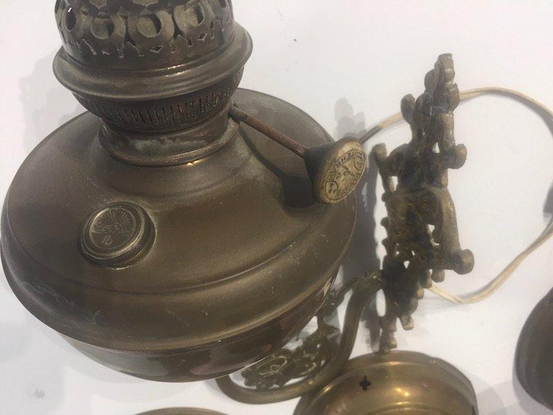 Antique Russian & Turkey Lanterns - 5