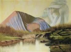 Cecil L Casebier - 1922-1996 - Texas - 1968 Revisited