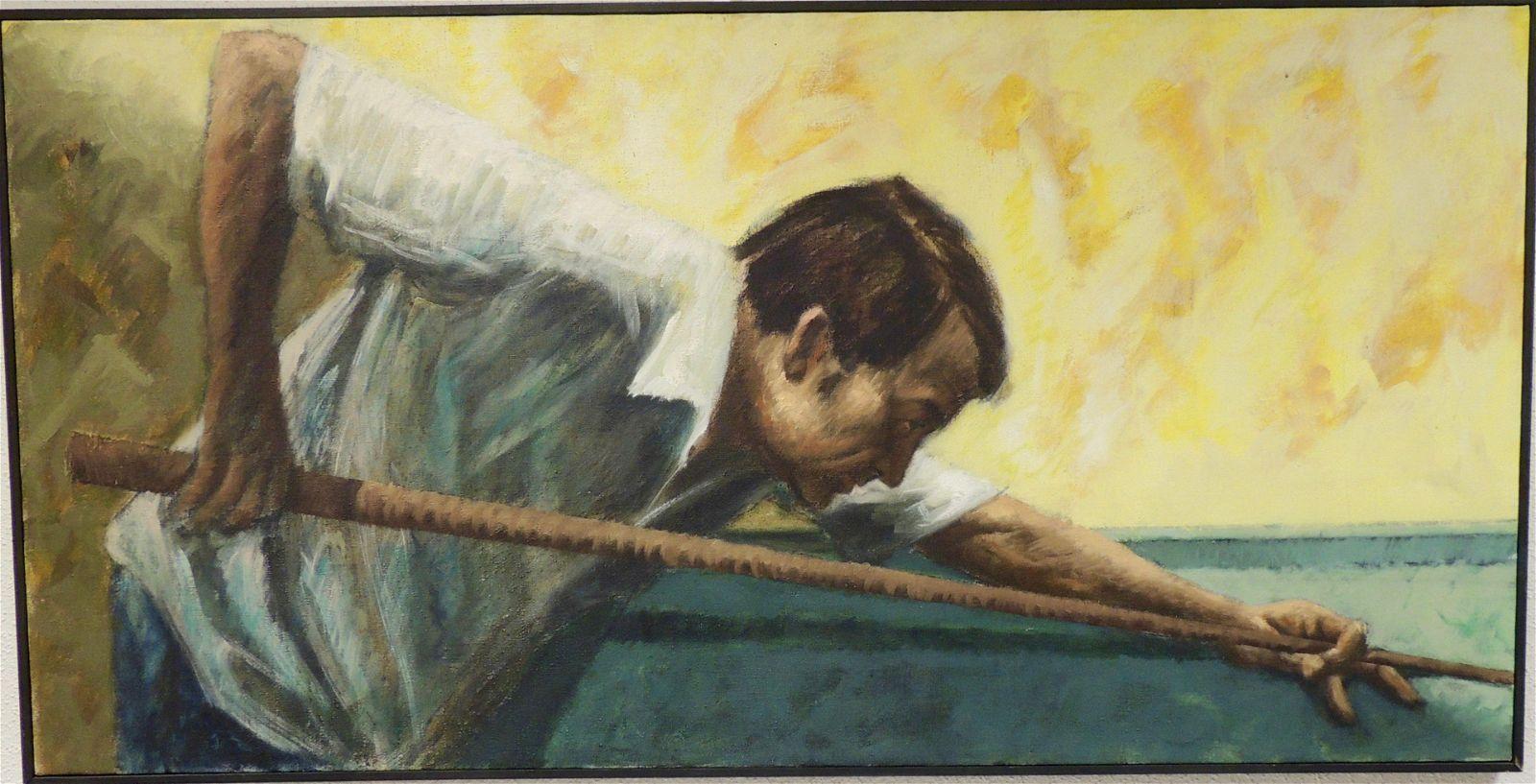Cecil L Casebier - 1922-1996 - Texas