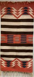 2nd or 3rd Phase Chief Style Blanket | Arrows & Strip