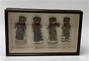 Late 19th or Early 20th Dolls