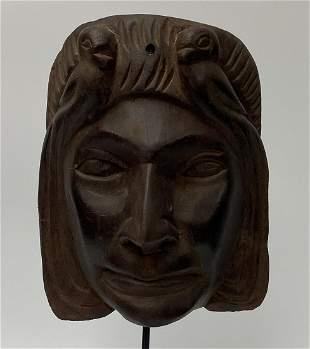 Mexican Bird Mask
