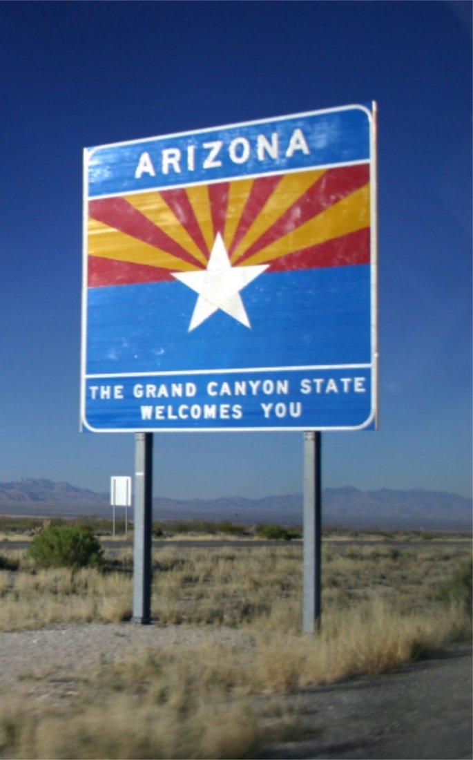 Cochise County Arizona