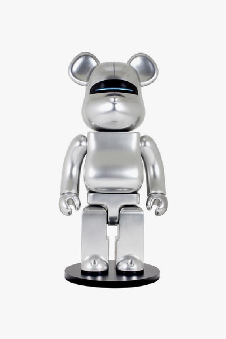 BE@RBRICK SORAYAMA SEXY ROBOT